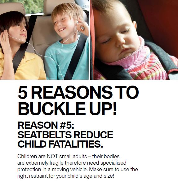 Driving Tip 5