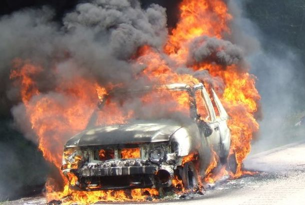 Topic Vehicle Fire