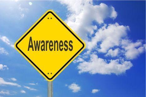 Topic pic Awareness