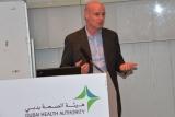 DHA Latifa Hospital June 2015 Event TE Speech