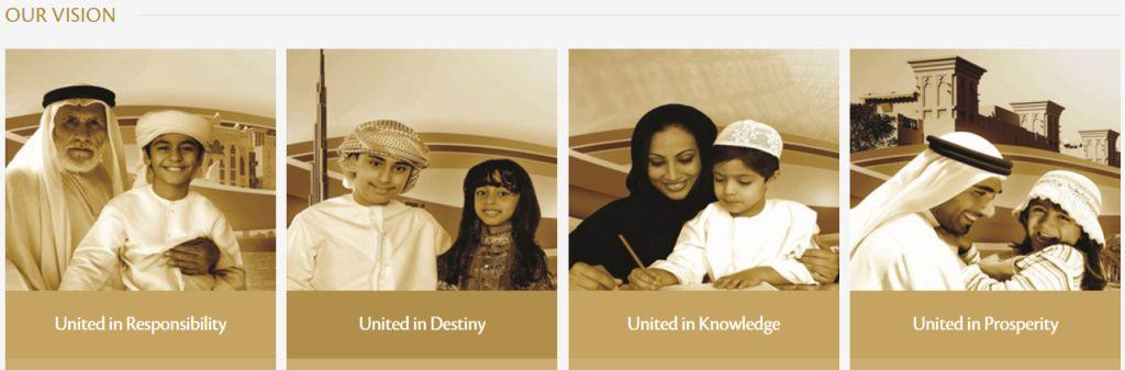 Story Pic - UAE Vision 2021