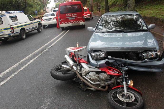 topic pic motorcycle delivery safety