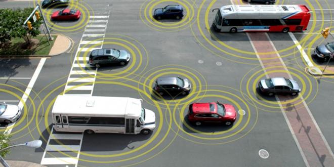 Topic Pic Autonomous Driving