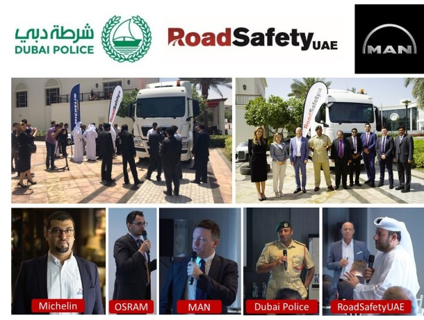 MAN Truck Safety Event April 2019 - Event Pic for Site