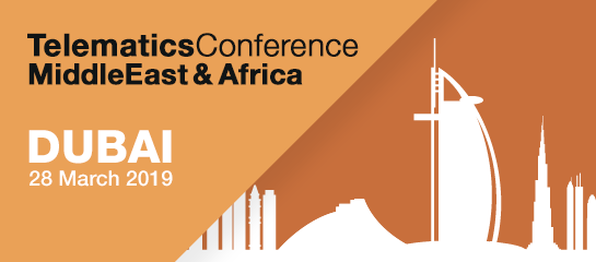 Telematics Conference March 2019