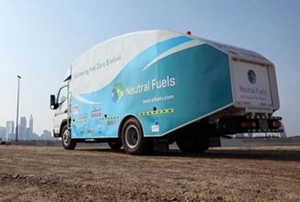 2019-11 Neutral Fuels New Tanker for Site