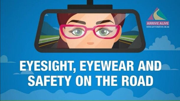 Topic Eyesight Arrive Alive Video