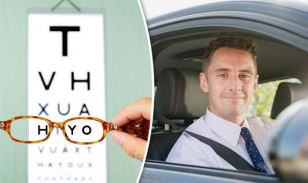 Topic Pic Eyesight